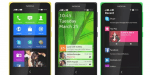 Nokia X, Nokia X+ and Nokia XL dual SIM Android Smartphones Launched