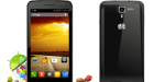 Micromax Introduces A177 Canvas Juice For Rs. 8,899