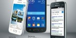 Samsung launched three Budget Android in India; starts at Rs. 5100
