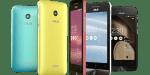 Asus introduces Zenfone series of smartphones in India
