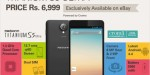 Karbonn Titanium S5 Ultra With Android 4.4 Launched with Rs. 6,999