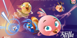 Angry Birds Stella Comes to Android, iOS and other Mobile Platforms