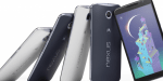 Google Motorola Nexus 6 launched in India starting from Rs. 43999