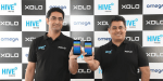 Xolo Omega 5.5 and Omega 5.0 with Octa Core Processor and Hive UI for Rs. 9,999 and Rs. 8,999