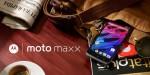 Flipkart Teases Motorola Moto Maxx India Launch