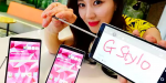 LG G Stylo With 3000mAh Battery and 2TB microSD Card Support Launched