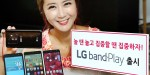 LG Band Play with 5-inch HD display, 13MP camera announced