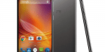 ZTE Blade D6 with 5-inch HD display, Android 5.0, 4G LTE announced