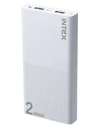 Intex IT-PBA 20K Poly