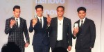 Lenovo launches Lenovo Vibe P1 at Rs.15999 and Vibe P1m at Rs.7999 with massive battery