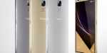Huawei Honor 7 with 5.2 inch full HD display, Fingerprint Sensor  launched in India for Rs. 22999