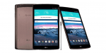 LG G Pad II 8.3 LTE with 8.3-inch display, stylus and USB 2.0 Port announced