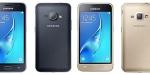 Samsung Galaxy J1 2016 edition goes official in Dubai