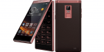 Gionee W909 dual-screen flip phone with Helio P10, Android Lollipop, 4GB RAM announced