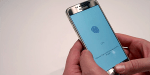 Fingerprint protected phones can be hacked with an Inkjet Printer