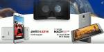 Karbonn Launches Its VR Smartphones Karbonn Quattro L52 and Titanium Mach 6