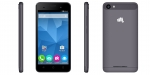 Micromax Canvas Spark 2 Plus With Android Marshmallow, 5-inch Display Launched for Rs. 3999