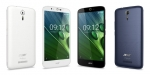 Acer Liquid Zest Plus with 5.5-inch display, 5000 mAh batterygoes official