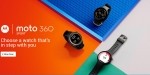 Moto 360 Sport launched in India for Rs. 19999