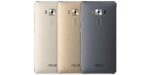 Asus Zenfone 3 Deluxe with 5.7-inch display, Snapdragon 820 and 6GB RAM announced