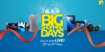 Handpicked Deals from Flipkart Big Shopping Days (25-27 May)