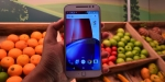 Moto G4 Plus First Impressions : Upgraded Moto G in Specs War