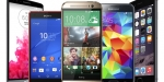 IDC report indicates at 5.2% increase in smartphone sales in Q1