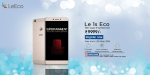 LeEco Le 1S Eco gets 100000 registrations in just 24 hours