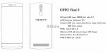 Oppo Find 9 Leaked, To come with Snapdragon 821 and 8GB RAM