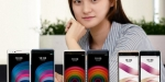LG X5 and LG X Skin Smartphones Announced in Korea