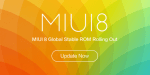 MIUI 8 is Now Rolling Out to Eligible Devices