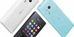 Microsoft's new suprise is Nokia 216 feature phone with front camera flash