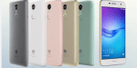 Huawei Enjoy 6 with 5-inch display, 13 MP camera announced