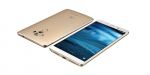 ZTE Axon 7 MAX with 6-inch 3D display, Snapdragon 625, dual 13MP rear cameras announced
