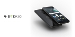 BlackBerry DTEK60 With 5.5-inch Display, Snapdragon 820, Android 6.0 launched for $499