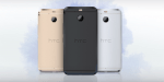 HTC 10 Evo with 5.5-inch QHD display, Snapdragon 810, water-resistant build announced
