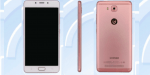 Gionee F5 with 5.3-inch display, octa-core CPU and 4,000mAh battery spotted on TENAA