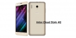 Intex Cloud Style 4G with 8MP Rear Camera and VoLTE launched for Rs. 5799