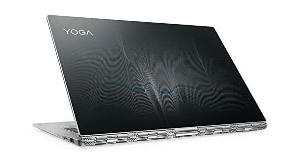 YOGA 920 vibe