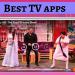 best TV apps