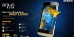 Intex Aqua 4.0 4G and Aqua Young 4G with VoLTE launched for Rs. 4199 and Rs. 5849