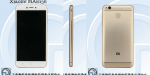Xiaomi MAE136 & MBE6A5 with 3GB RAM, 13 MP camera, 4000mAh battery get certified