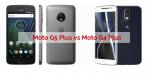 Moto G5 Plus vs Moto G4 Plus: Should You Upgrade?