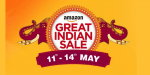 Amazon Great Indian Sale: Best deals on Smartphones and accessories [Day 1]