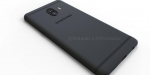 Samsung Galaxy C10 with Dual-Camera Setup Surfaced In 360-Degree Render Video