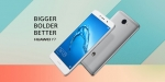 Huawei Y7 with 5.5-inch display, Snapdragon 435, Android 7.0 announced