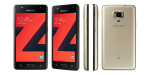 Samsung Z4 with 4.5-inch display, Tizen OS Launched For Rs. 5790