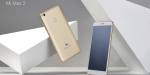 Xiaomi Mi Max 2 with 6.44-inch Display, 5300 mAh battery announced