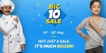 Big 10 Sale – Best Deals on Mobile Phones, Camera and more