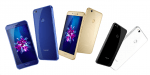 Honor 8 Lite with 5.2-inch display, 4GB RAM, 4G VoLTE launched in India for Rs. 17999